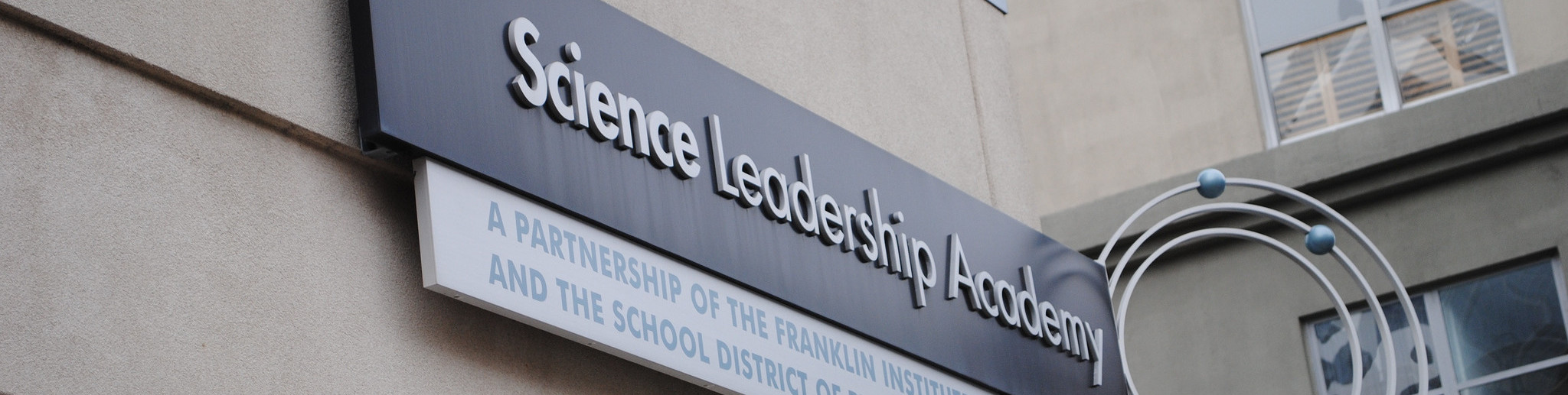Science Leadership Academy by Diane Cordell